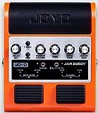 Joyo JAM BUDDY Dual channel 2x4W Pedal Guitar Amp
