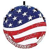 SportsStuff Stars & Stripes 2   1-2 Rider Towable