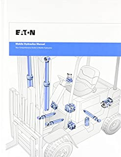 Mobile Hydraulics Manual (0963416251) | Amazon Products
