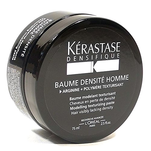 Kérastase Densifique Baume Densite Homme (75ml) (Pack of 6) by Kerastase