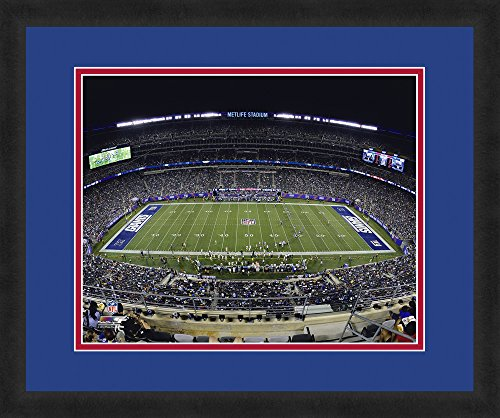 nfl-new-york-giants-metlife-stadium-beautifully-framed-and-double-matted-18-x-22-sports-photograph
