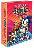 Adventures of Sonic the Hedgehog [Import]