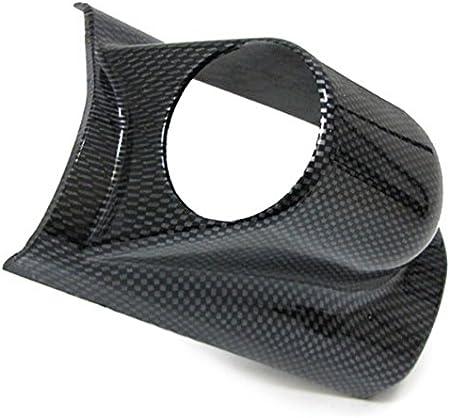 Carparts Online 13933 1 Er A Säule Halterung Für 52mm Zusatz Instrument Carbon Auto