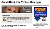 JackieBiz & The Virtual Business