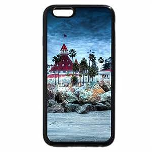 iPhone 6S Plus Case, iPhone 6 Plus Case, SanDiego