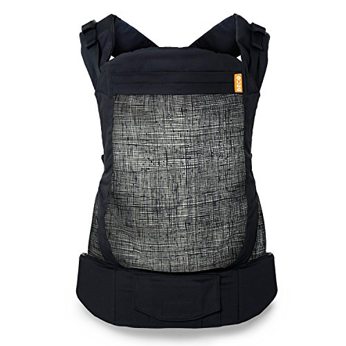 Beco Baby Carrier - Toddler in Scribble