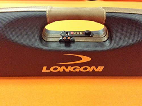 LONGONI CUE CASE SOYUZ ABS LEATHER