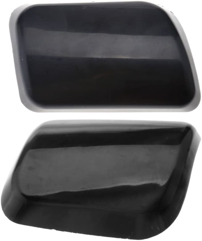 Unpainted Headlamp//Headlight Washer Cover Left Genuine XC90 -06