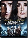 Enemy Territory (Bilingual)