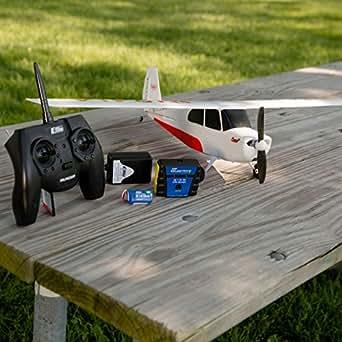 Hobbyzone Champ S+ RTF RC Airplane