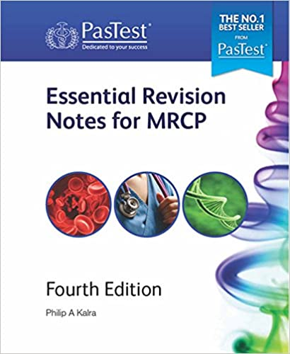 Essential Revision Notes for MRCP Fourth Edition - Kindle edition ...