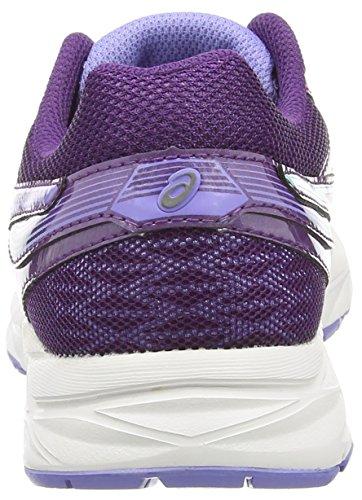 Zapatillas 3 Para grape aqua contend lavender Gel Asics Splash Mujer 3667 Morado IwEt6x
