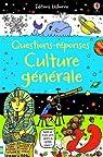Questions-réponses Culture générale par Smith