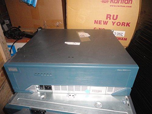 - Cisco 3845 3800 Series Router w/ Cisco3845-MB