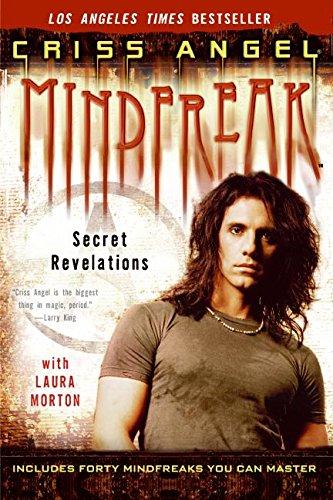 Mindfreak: Secret Revelations