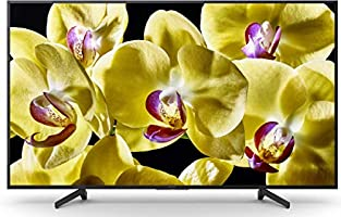 Sony 75 inch 4K UHD HDR Android TV -KD-75X8000G,Black (2019)