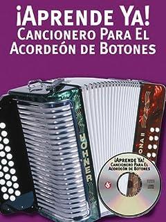 Amazon.com: Acordeon, Vol 1: Tu Puedes Tocal El Acordeon Ya ...