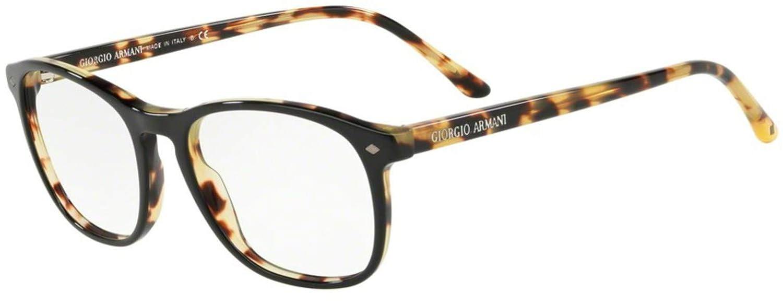 buy sale fashion styles wholesale dealer Eyeglasses Giorgio Armani AR 7003 5622 TOP BLACK/HAVANA at ...
