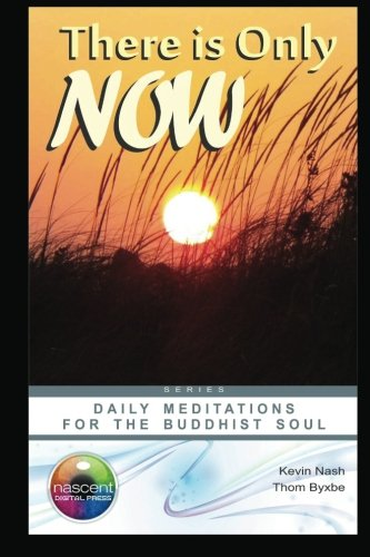 Read Online There is Only Now: Daily Meditations for the Buddhist Soul (Daily Meditations for the Soul) ebook