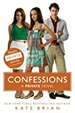 Confessions, Kate Brian, 1416999493