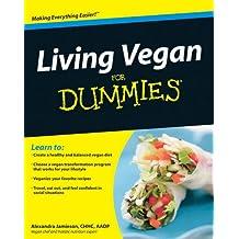 Living Vegan For Dummies