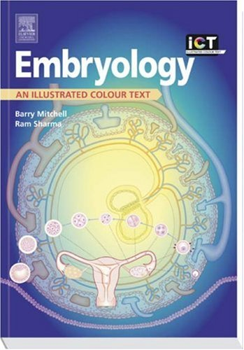 Embryology: An Illustrated Colour Text