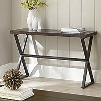 Steve Silver Company Omaha Sofa Table, 48 x 18 x 30