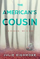 The American's Cousin by Julie Highmore