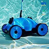 XtremepowerUS Pool Cleaner Floor Vacuum Robotic