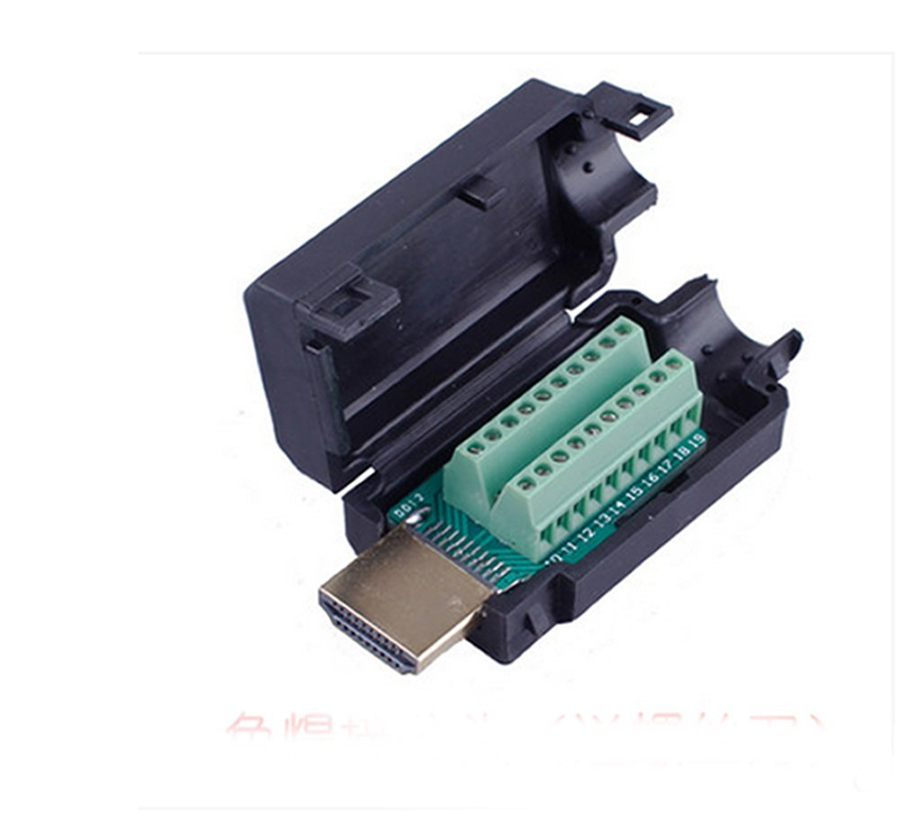 hdmi cable connector wiring diagram free picture