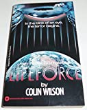 Lifeforce SoftCover Book
