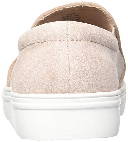 Impermeabile Chiaro Gracie Camoscio Delle Rosa Blondo Sneaker Donne qpfpr5tn