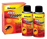 2PK 2OZ Flea Fogger
