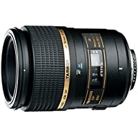 Tamron AF 90mm f/2.8 Di SP A/M 1:1 Macro Lens for Canon Digital SLR Cameras - International Version Explained Review Image