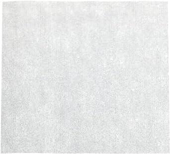 "Whatman 10347671 Nitrogen-Free Parchment Weighing Paper Sheet, 3"" Length x 3"" Width, Grade B-2 (Pack of 500)"
