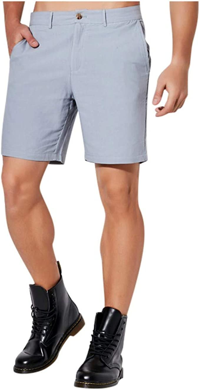 FORUU Mens Running Shorts 2020 Summer 2 in 1 Shorts New Fahion Fitness Causal Slim Fit Sport Solid Shorts Pants