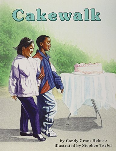 Cakewalk (Books for Young Learners)