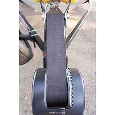 Goldenrod Dutton-Lainson 6249 20-ft Winch Strap with Hook 4000 lb: Automotive