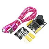 OpenMV3 Cam M7 Smart Camera Image Processing Color Recognition Sensor Visual Inspection Line Camera Board - Arduino Compatible SCM & DIY Kits