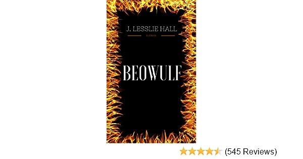 Beowulf by j lesslie hall illustrated kindle edition by j beowulf by j lesslie hall illustrated kindle edition by j lesslie hall literature fiction kindle ebooks amazon fandeluxe Gallery