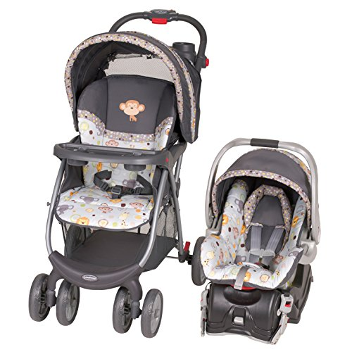 stroller car seat system carriage
