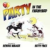 Party in the Farmyard, Betty Pace, 1600475760