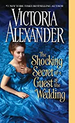 The Shocking Secret of a Guest at the Wedding (Millworth Manor Series Book 4)