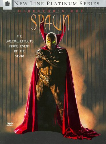 Spawn – The Director's Cut (New Line Platinum Series)