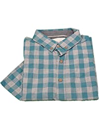 Mens Klaus Button Down Shirt