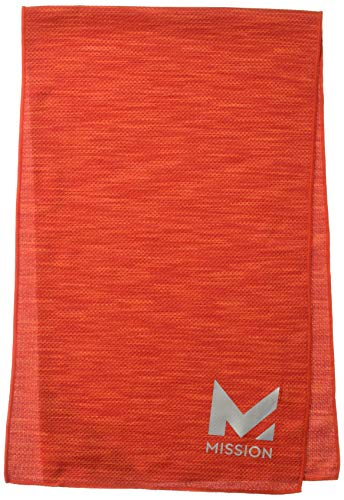 Mission Premium Cooling Towel (Best Cooling Towel 2019)