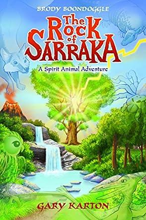 The Rock of Sarraka