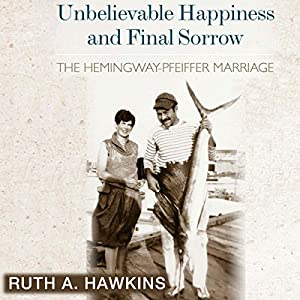 Unbelievable Happiness and Final Sorrow Audiobook