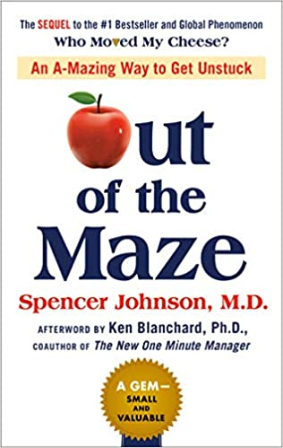 Image result for out of the maze