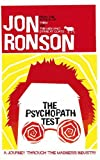 """The Psychopath Test"" av Jon Ronson"